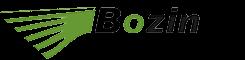 BOZIN, spol. s r.o. logo